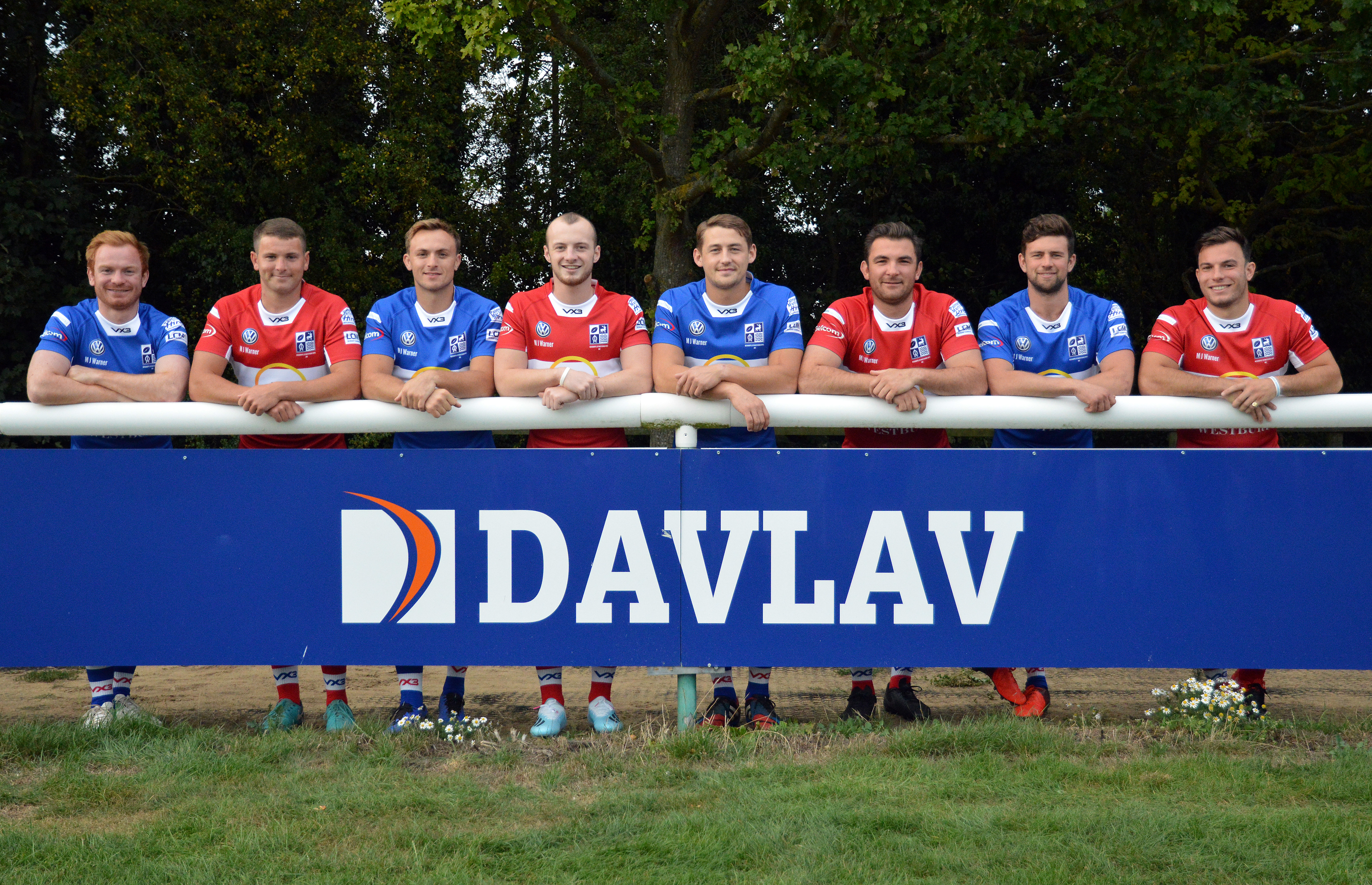 Proud To Be Sponsoring Bishop's Stortford Rugby Club