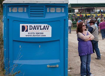 Top 10 Reasons You Should Hire Portable Toilets for Your Event