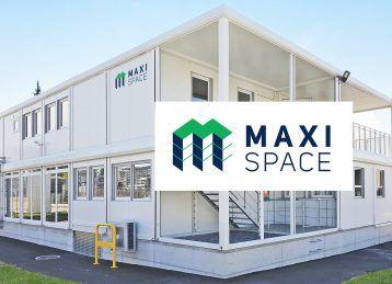 Introducing Maxi Space