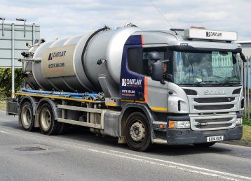 Here's a look at our new and improved tanker services